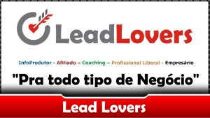 Lead-Lovers-Machine