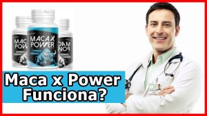 o-que-e-maca-x-power